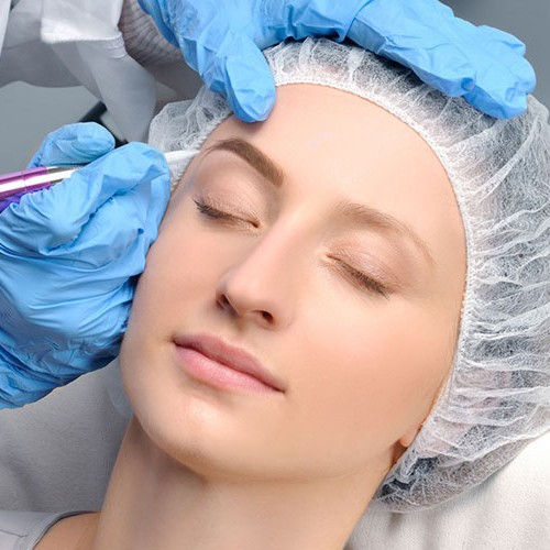 La Micropigmentación es un maquillaje permanente